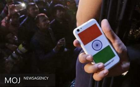 ارزان ترین موبایل جهان فقط ۱۰۰ هزار تومان