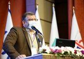تصاویر/ برگزاری اولین کنفرانس و نمایشگاه بینالمللی ایرانبایو