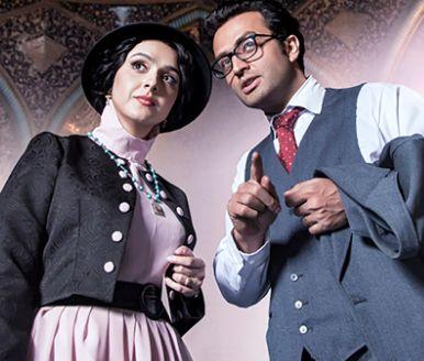 «شهرزاد» و «همگناه» محبوب ترین سریال های ایرانی