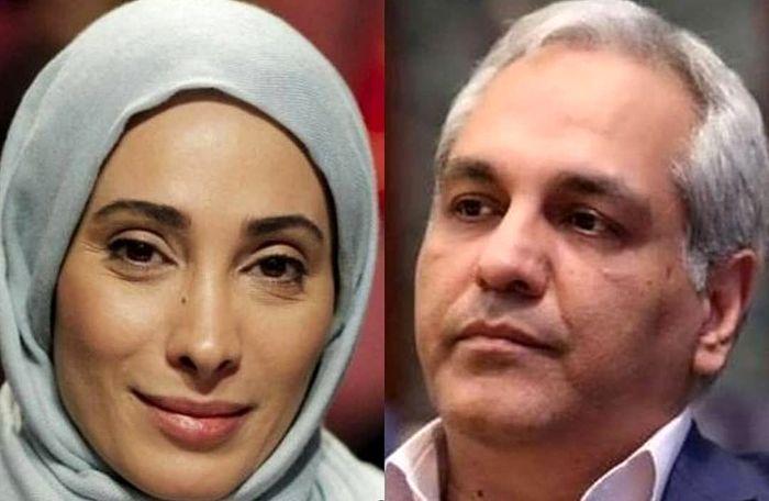 حمله تند بازیگر خانم به مهران مدیری/  میلیاردی هم پول بدهد کار نمی کنم