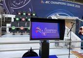 داوران ایران در لیگ قهرمانان آسیا سوت می زنند