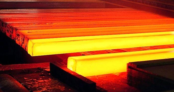 ایران سوم جهان در رشد تولید فولاد