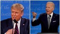 شیوه برگزاری مناظره ترامپ و بایدن تغییر میکند
