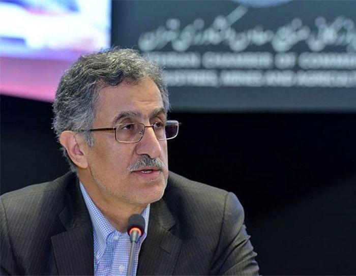 پیشنهادات رئیس اتاق بازرگانی برای حل مشکلات اقتصادی