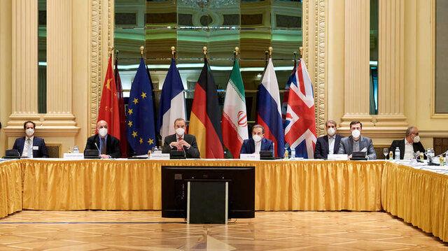 بازگشت هیاتهای مذاکره کننده در وین به کشورهایشان