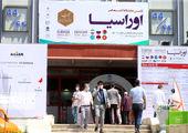 درخشش عکاس ایرانی در نمایشگاهی آمریکایی