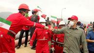 تصاویر/ عبور سومین نفتکش ایرانی از کارائیب