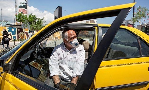 ماجرای حذف بارکد پرداخت آنلاین در تاکسی ها