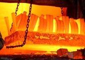 ارتقای تولید ماهانه مجتمع فولاد خراسان