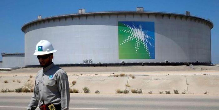 آرامکو عربستان از پس بدهی اش برنیامد