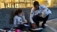 خبر خوب برای سربازی که به کودک کار کمک کرده بود