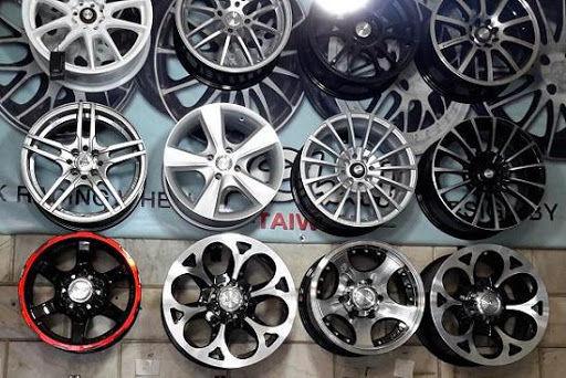 قیمت انواع رینگ خودرو در بازار + جدید