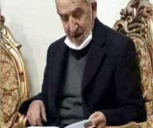 شاعر پیشکسوت تبریزی درگذشت + عکس