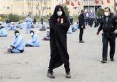 کشف یک تن و ۲۶۶ کیلوگرم مواد مخدر طی ۲ روز در تهران!