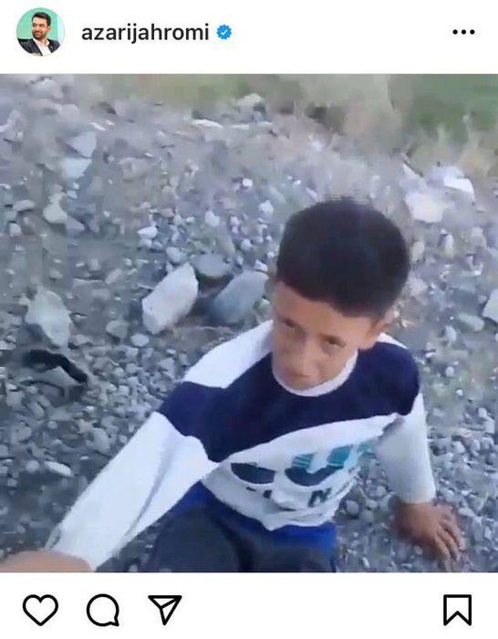 واکنش وزیر پرسپولیسی به آزار کودک استقلالی