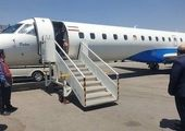 خبر سقوط هواپیمای تهران - یاسوج تکذیب شد