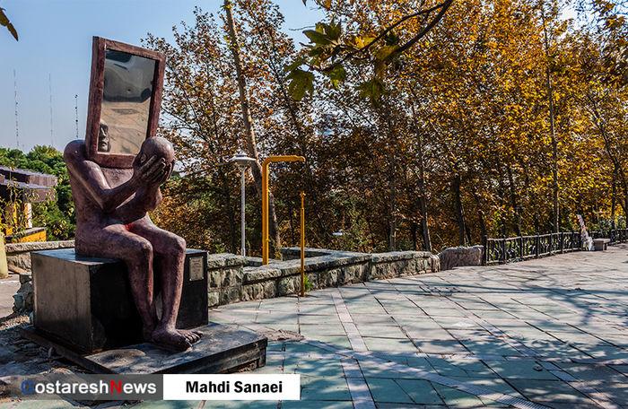 پساب جایگزین آب در فضای سبز تهران می شود