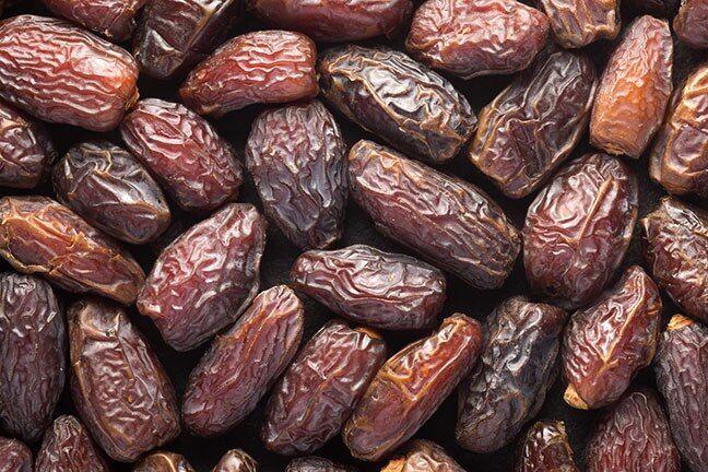 قیمت مصوب انواع خرما در ایام محرم + جدول