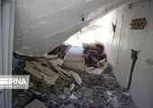 زلزله شدید در دو استان جنوبی کشور
