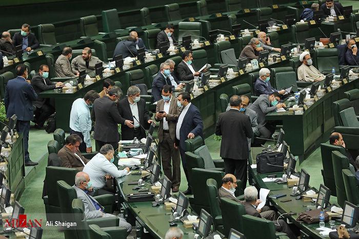 کدام وزیر روحانی در یک روز دو کارت زرد از مجلس گرفت؟