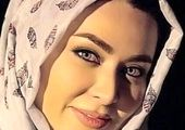 کتک کاری حدیثه تهرانی با همسرش از پرتاب پیانو تا گلدان! + فیلم
