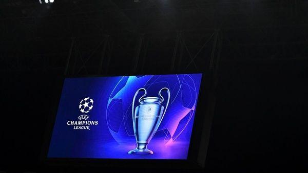 زمان قرعه کشی فصل جدید لیگ قهرمانان اروپا + سید بندی ها