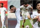 ترکیب تیم ملی ایران زیر و رو میشود؟