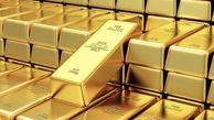 طولانی ترین روند افزایشی قیمت طلا