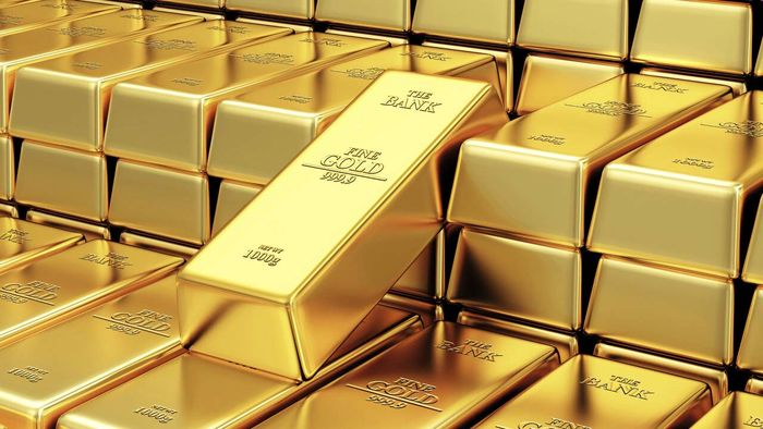 قیمت جهانی طلا مشخص شد