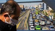 رکورد کرونا شهرداری را وادار به لغو طرح ترافیک کرد