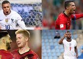 آزمون بازی بعدی تیم ملی را از دست داد!