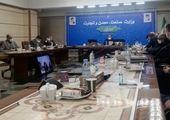 مجوز فولادی وزیر صمت برای صادرات ۶۰ درصدی