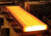 گام بلند ذوب آهن در تولید ریل استاندارد