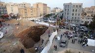 خطر زلزله ۸ ریشتری در تهران!