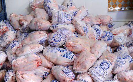 مرغ در بازار امروز کیلویی چند؟ (۹۹/۱۰/۲۵) + جدول