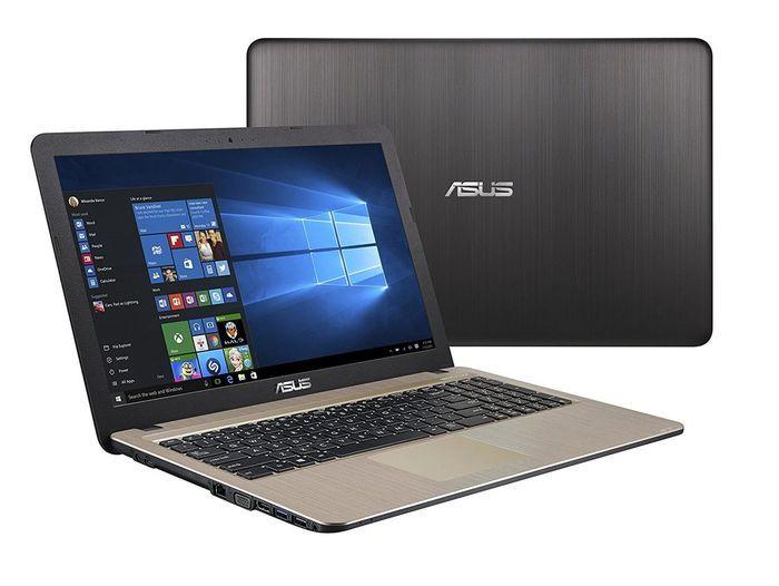 قیمت جدید لپ تاپ های ایسوس در بازار + جدول