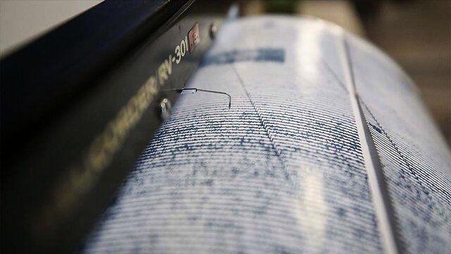 زلزله ۵.۷ ریشتری یونان را لرزاند