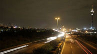 تردد جاده ای  ۲.۸ درصد بیشتر شد