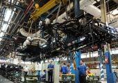 پیشتازی ایران خودرو دیزل در تولید و داخلی سازی خودروهای کار