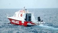 ایزوایکو آمبولانس دریایی میسازد