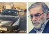 مصدومیت یک مسوول در حادثه نطنز +فیلم