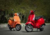 قیمت جدید موتورسیکلت در بازار + جدول
