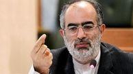 مشاور روحانی به قرارداد ۲۵ساله ایران و چین  واکنش نشان داد