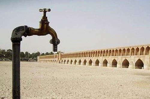 آب کم است/ امنیت غذایی کشور در مرز خطر!