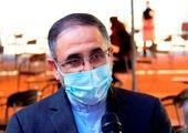 دانشجویان با واکسن ایرانی واکسینه می شوند