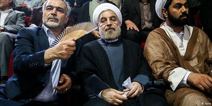 دولت روحانی یا دولت از خودمچکرها!