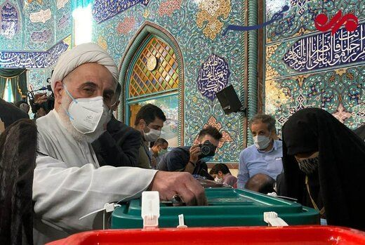 ناطق نوری در انتخابات شورای شهر تهران شرکت کرد؟