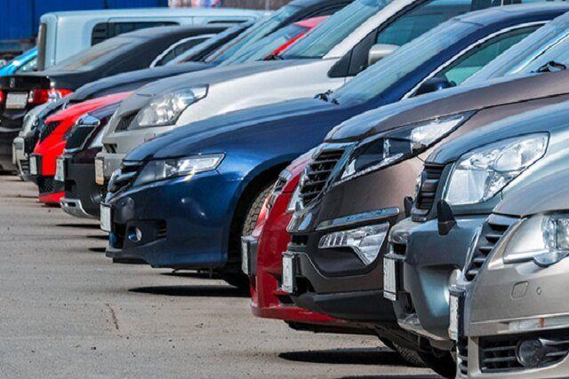 قیمت خودرو های لاکچری در بازار + جدول