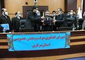 مهمترین محور برنامههای ایران خودرو در سال جاری