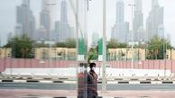 مهاجران از دوبی رفتند!